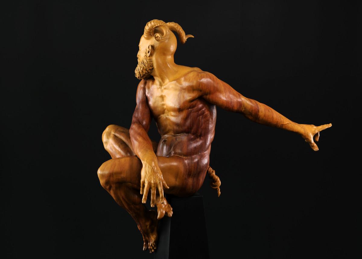 Fauno_escultura