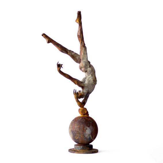 Equilibrio-III