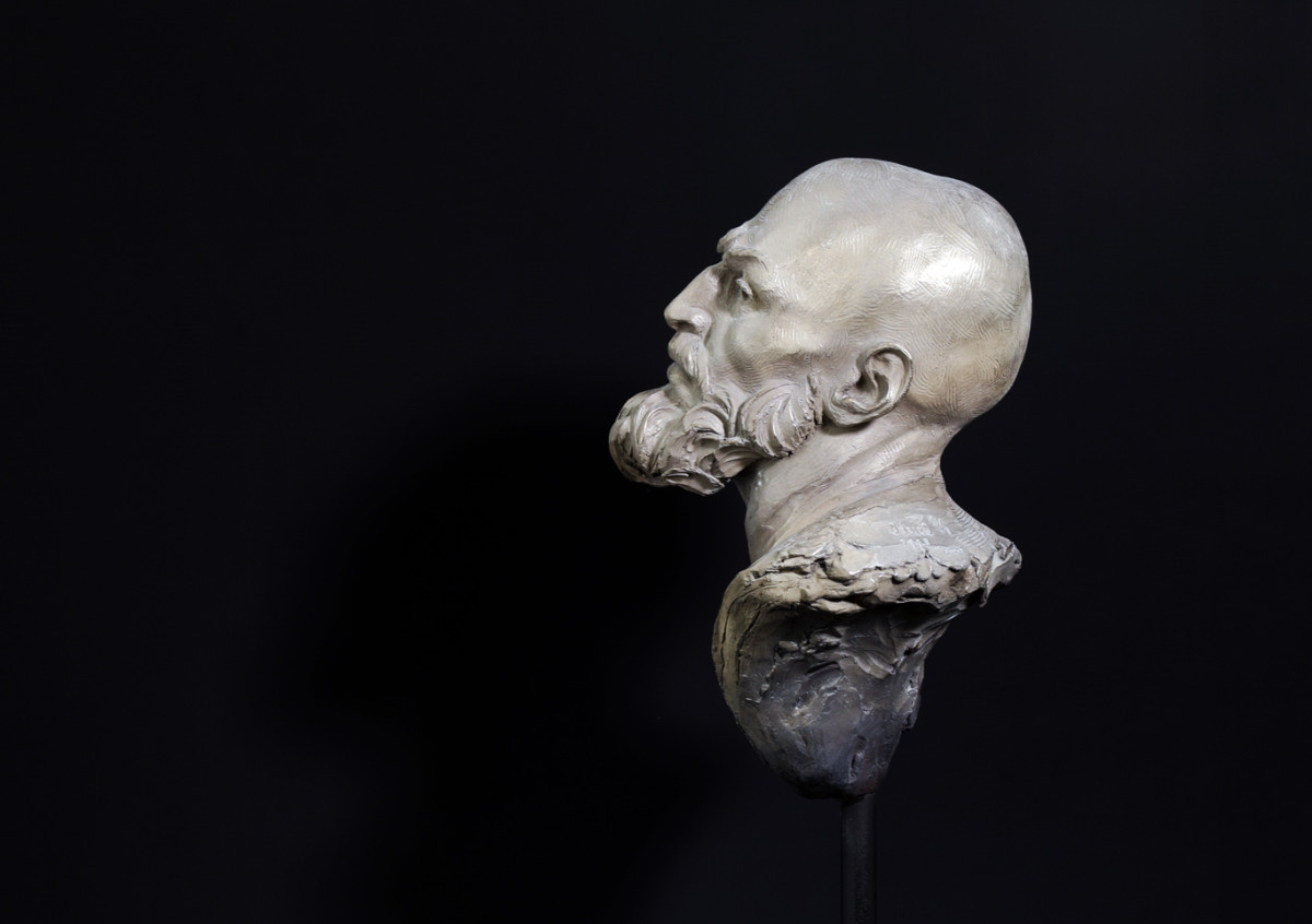 David_sculpture